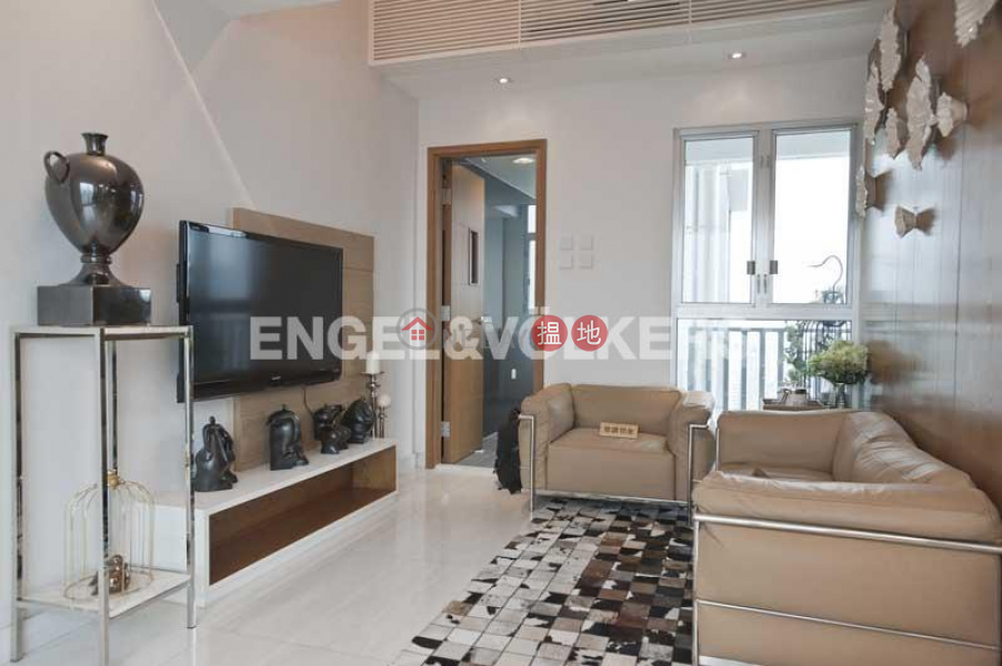 3 Bedroom Family Flat for Rent in Prince Edward 123 Prince Eward Road West | Yau Tsim Mong | Hong Kong Rental HK$ 28,500/ month