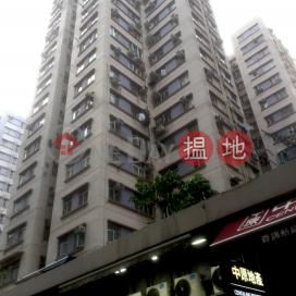 Whampoa Estate - Ho Fu Building|黃埔新邨 - 可富樓