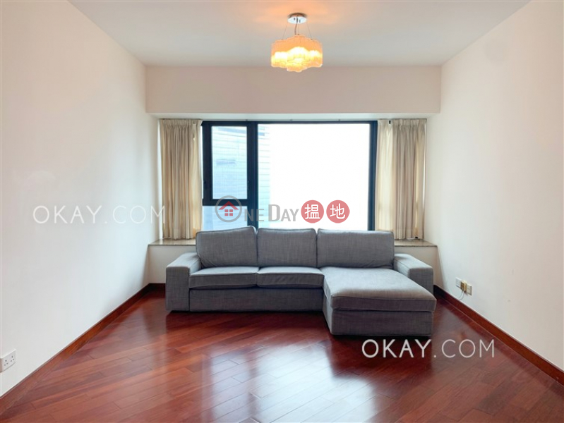 Property Search Hong Kong | OneDay | Residential | Rental Listings, Lovely 3 bedroom on high floor with harbour views | Rental