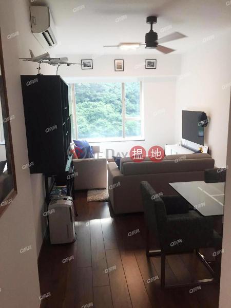 環境優美,豪宅地段,即買即住,乾淨企理《曉峰閣買賣盤》-18舊山頂道 | 中區-香港-出售|HK$ 1,880萬