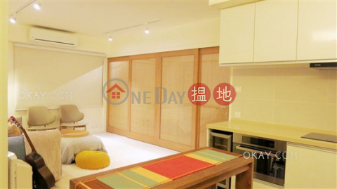 Popular 1 bedroom with parking | For Sale|Pine Gardens(Pine Gardens)Sales Listings (OKAY-S12723)_0