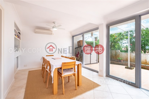 Nicely kept house with rooftop, terrace & balcony | Rental|Caribbean Villa(Caribbean Villa)Rental Listings (OKAY-R323206)_0