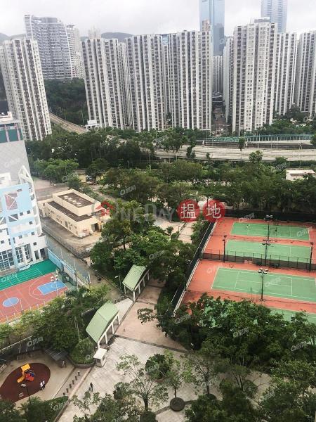 交通方便,景觀開揚,旺中帶靜,實用兩房,環境優美《逸康閣 (6座)租盤》|逸康閣 (6座)(Block 6 Yat Hong Mansion Sites B Lei King Wan)出租樓盤 (QFANG-R92559)