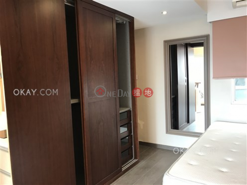 Elegant 1 bedroom with terrace | For Sale | 31-37 Mosque Street | Western District, Hong Kong Sales, HK$ 13M
