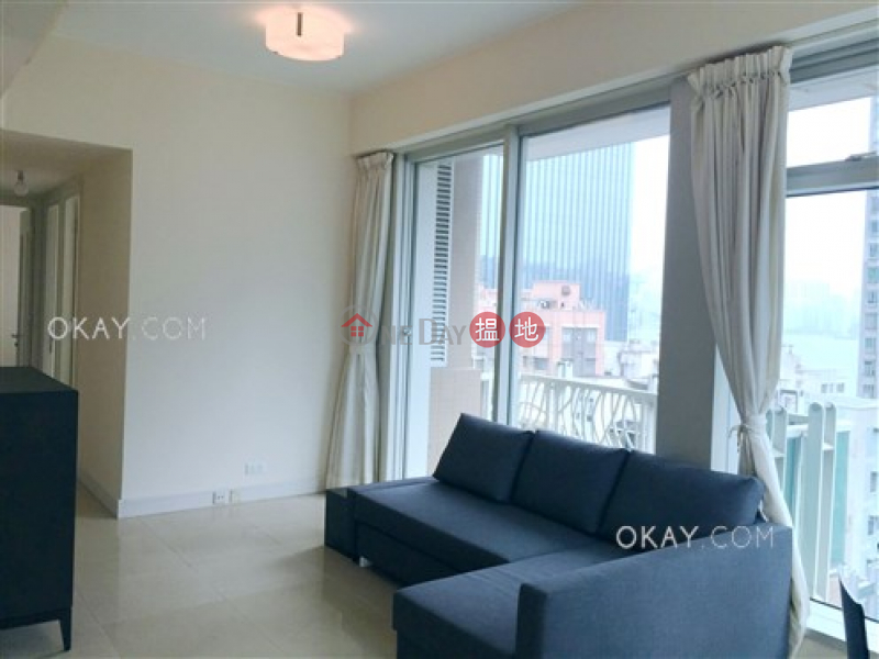 香港搵樓|租樓|二手盤|買樓| 搵地 | 住宅出租樓盤3房2廁,海景,星級會所,露台《Casa 880出租單位》