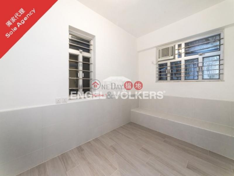 香港搵樓|租樓|二手盤|買樓| 搵地 | 住宅|出售樓盤中半山新裝修公寓Caineway Mansion堅威大廈出售