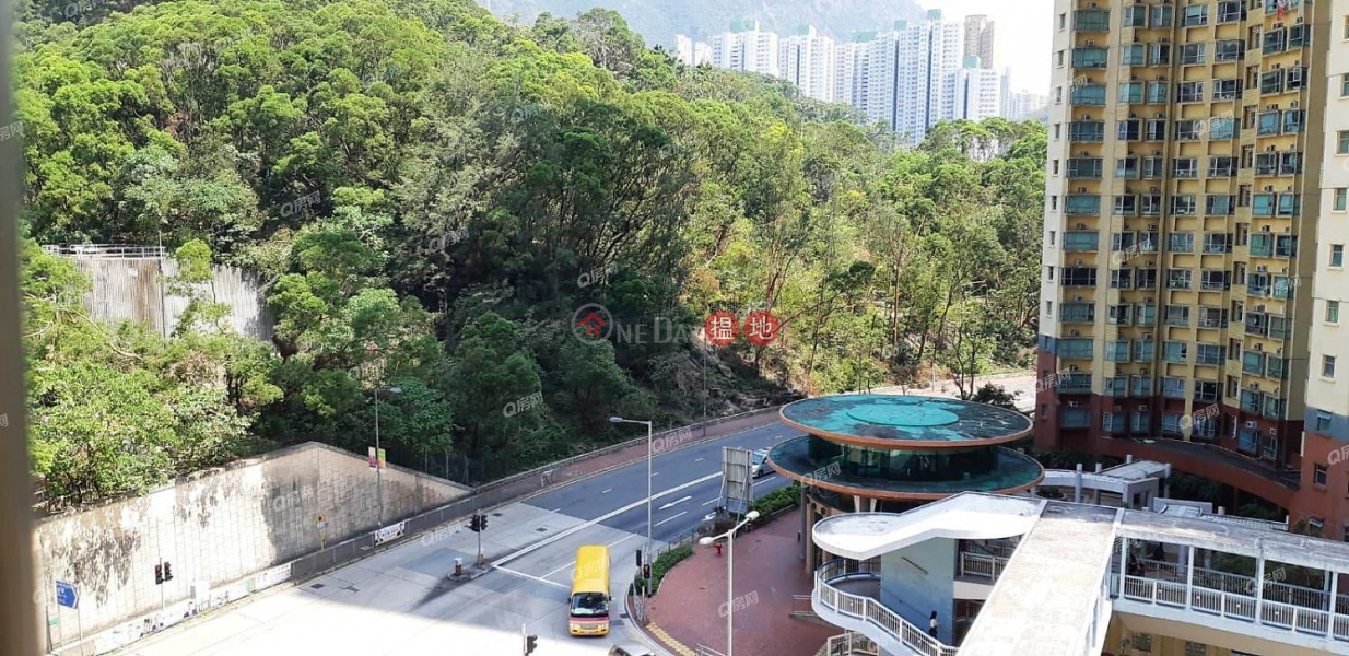 Lung San House (Block A),Lung Poon Court | 2 bedroom Low Floor Flat for Sale, 8 Lung Poon Street | Wong Tai Sin District Hong Kong | Sales, HK$ 4.98M