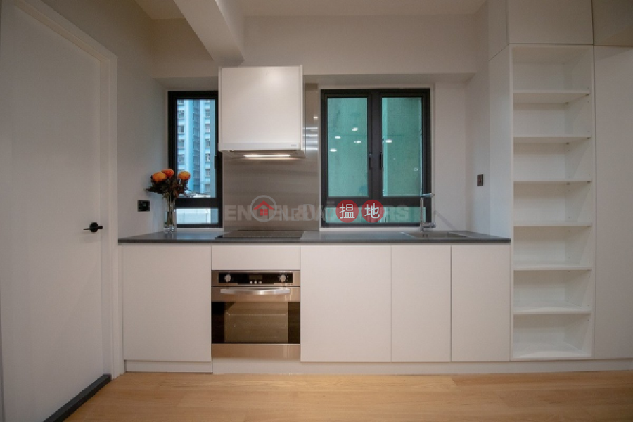 Property Search Hong Kong | OneDay | Residential Sales Listings, 1 Bed Flat for Sale in Sheung Wan