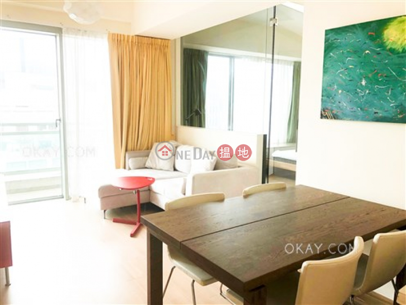 Property Search Hong Kong | OneDay | Residential | Sales Listings | Rare 1 bedroom with balcony | For Sale