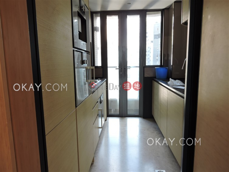 Property Search Hong Kong | OneDay | Residential | Rental Listings | Nicely kept 3 bed on high floor with sea views | Rental