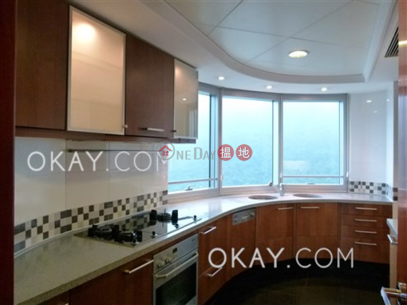 Property Search Hong Kong | OneDay | Residential, Rental Listings, Gorgeous 3 bed on high floor with harbour views | Rental