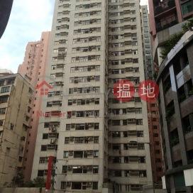 嘉富大廈,西營盤, 香港島