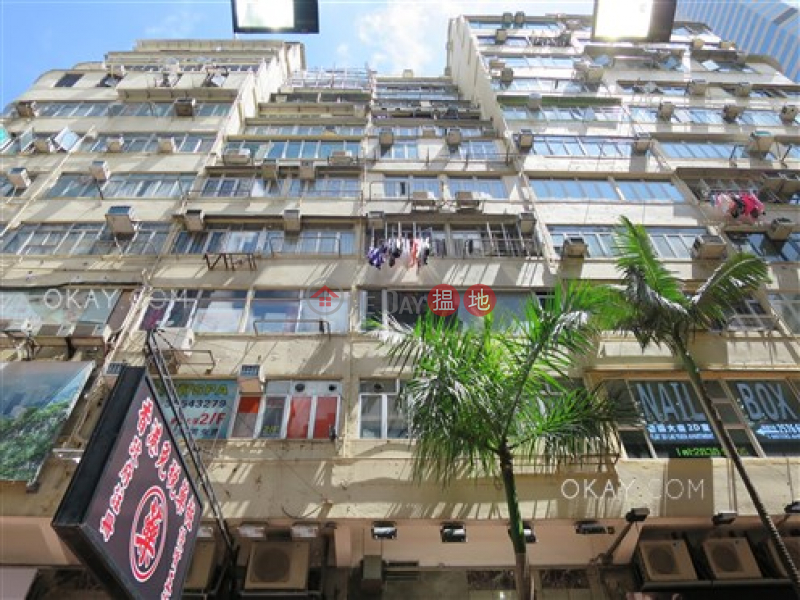Property Search Hong Kong | OneDay | Residential, Sales Listings | Unique 2 bedroom in Causeway Bay | For Sale