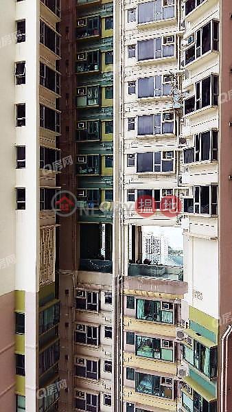 HK$ 760萬|嘉亨灣 5座|東區-交通方便,地標名廈《嘉亨灣 5座買賣盤》