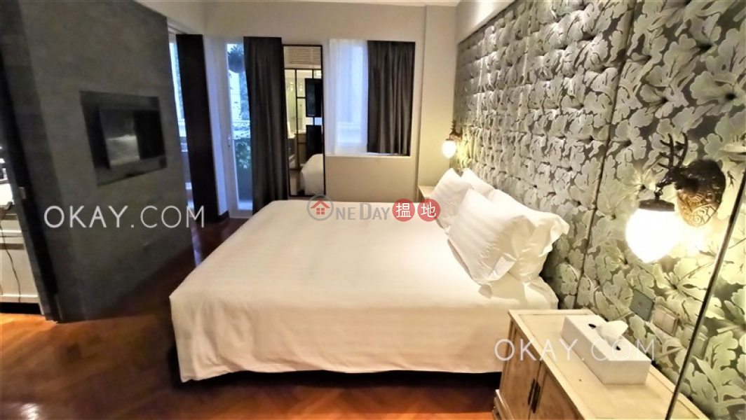 Stylish 2 bedroom with balcony | Rental 5-5A Hoi Ping Road | Wan Chai District Hong Kong Rental | HK$ 100,000/ month