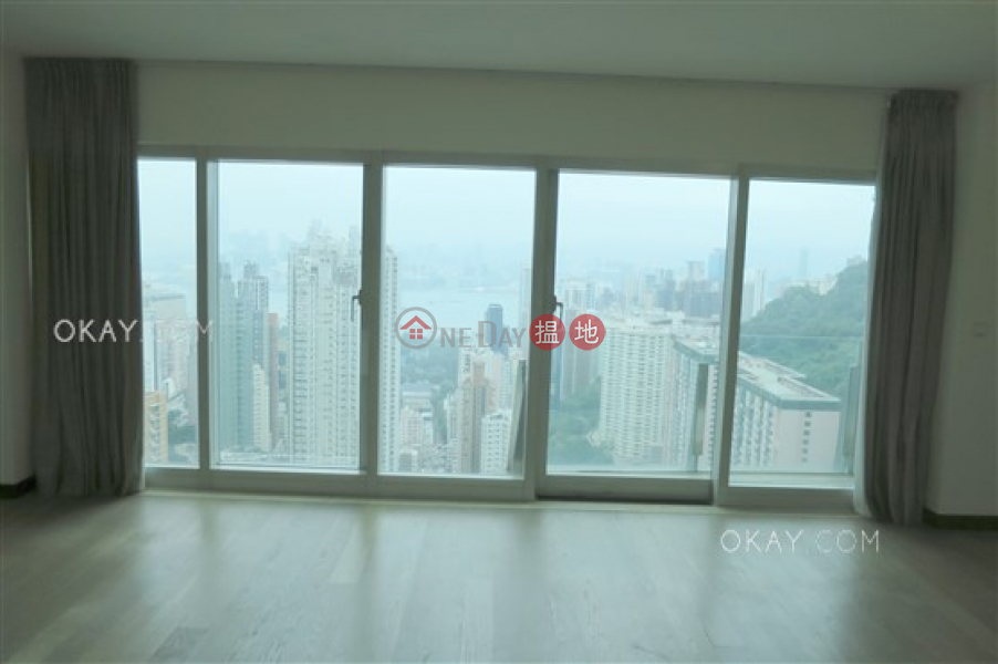 HK$ 72,000/ 月-名門 3-5座|灣仔區|4房2廁,海景,星級會所,連車位《名門 3-5座出租單位》