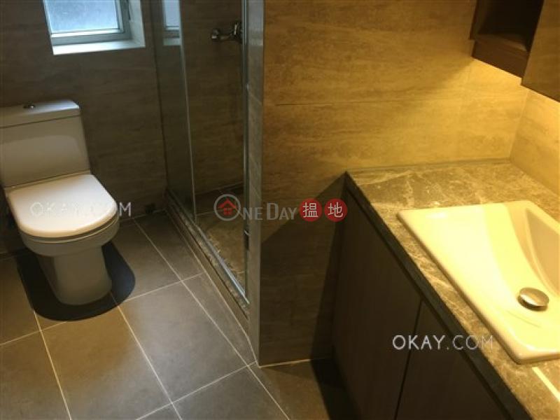 Tasteful 3 bedroom with balcony | Rental, 114-116 MacDonnell Road | Central District, Hong Kong, Rental HK$ 58,000/ month