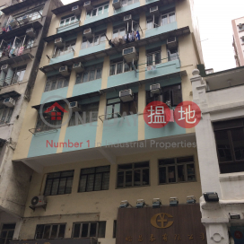 Comfort Building,Sham Shui Po, Kowloon