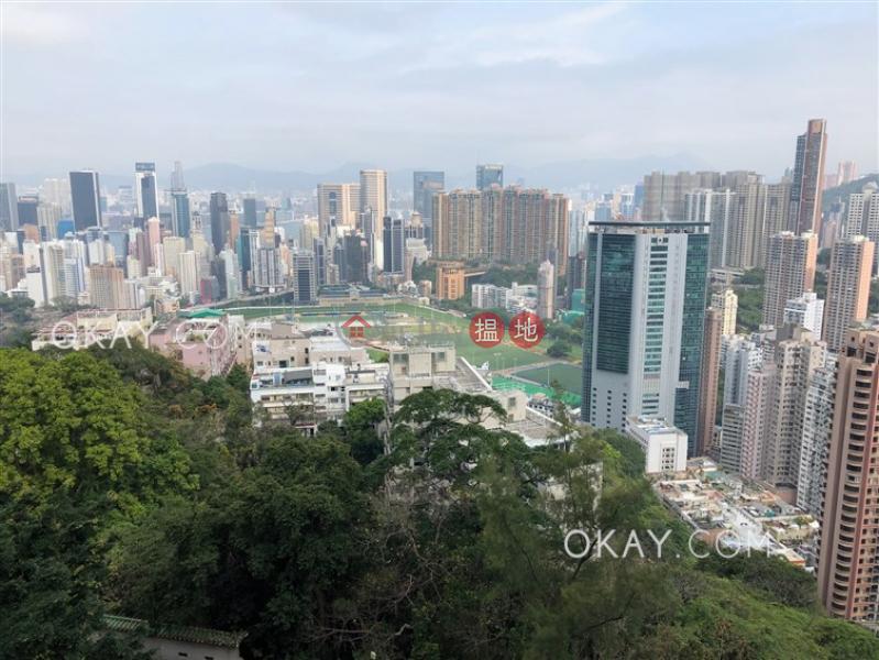 Efficient 4 bedroom with balcony & parking | Rental | Evergreen Villa 松柏新邨 Rental Listings