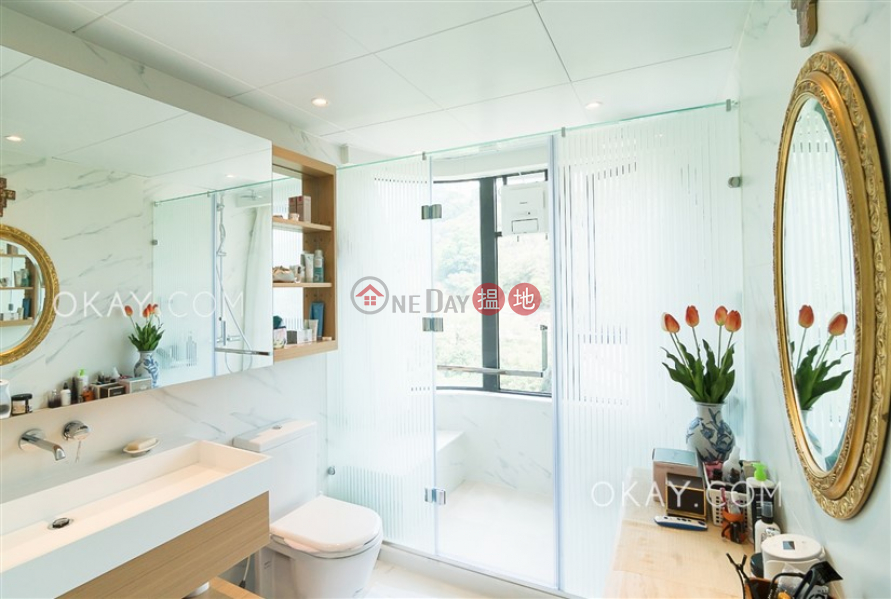 Property Search Hong Kong | OneDay | Residential Rental Listings Gorgeous 3 bedroom with balcony & parking | Rental