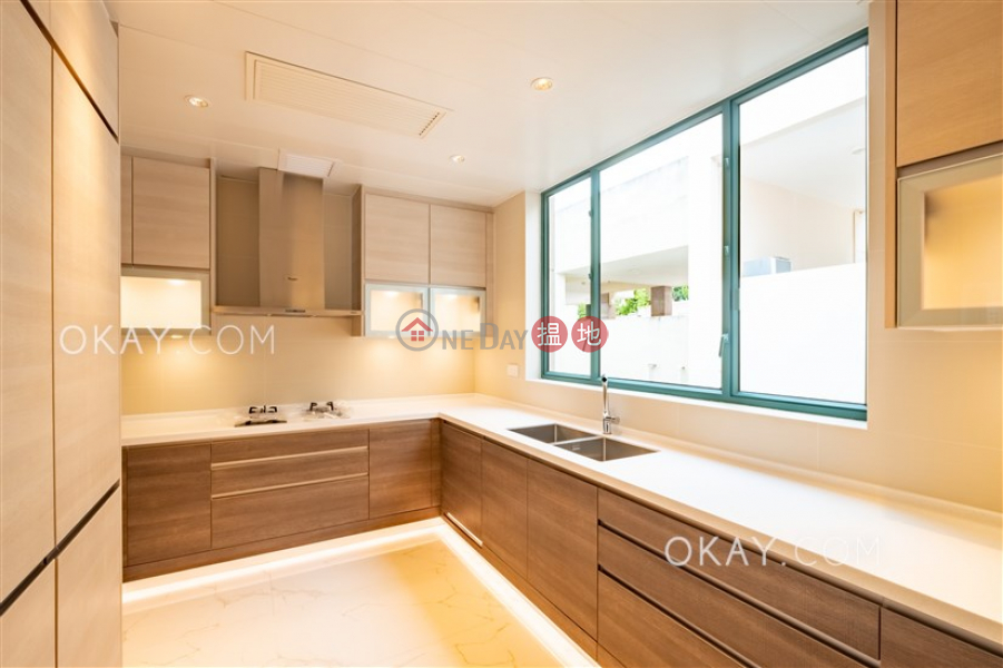HK$ 185,000/ month, Phase 1 Regalia Bay | Southern District Luxurious house with sea views, rooftop & balcony | Rental