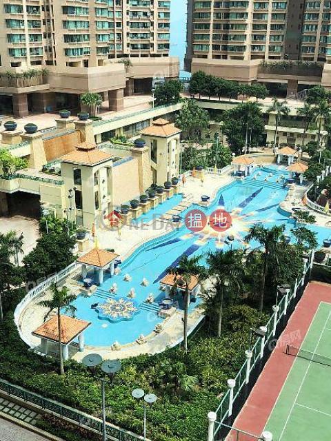 Tower 2 Island Resort | 3 bedroom Low Floor Flat for Rent|Tower 2 Island Resort(Tower 2 Island Resort)Rental Listings (XGGD737700781)_0