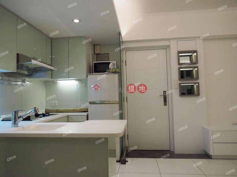 Yee Fung Building | High Floor Flat for Rent | Yee Fung Building 怡豐大廈 Rental Listings