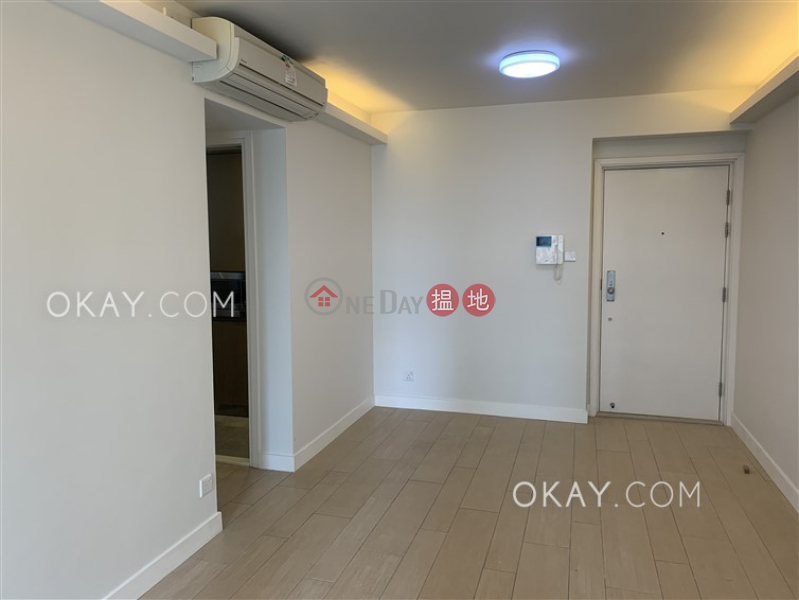 Charming 2 bedroom with balcony | Rental, Po Wah Court 寶華閣 Rental Listings | Wan Chai District (OKAY-R323532)