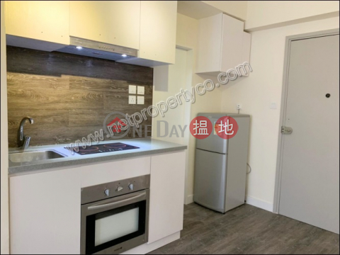A Furnished Apartment Located in Wan Chai|On Hing Mansion (On Hing Mansion )Rental Listings (A061058)_0