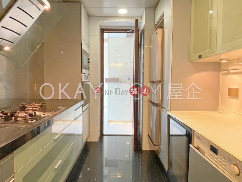 HK$ 48,000/ month, The Legend Block 3-5 | Wan Chai District Luxurious 2 bed on high floor with balcony & parking | Rental