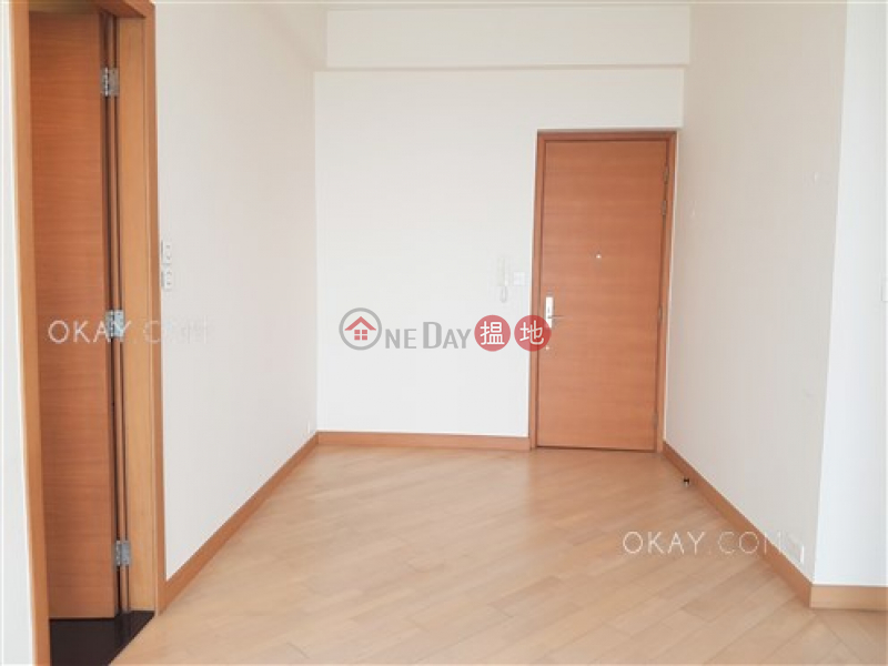 HK$ 39,000/ month | Harbour One | Western District | Popular 2 bedroom on high floor with balcony | Rental