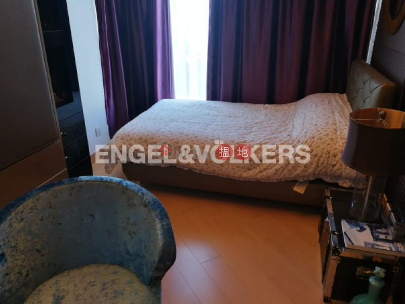 3 Bedroom Family Flat for Rent in Kwu Tung | Valais 天巒 Rental Listings