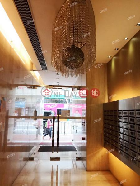 環境清靜,交通方便《御景軒買賣盤》-250筲箕灣道 | 東區|香港出售HK$ 898萬