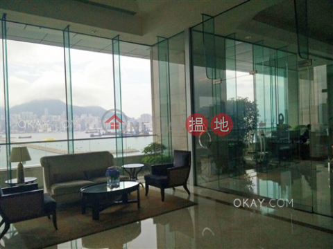 Stylish 3 bedroom with sea views, terrace & balcony | For Sale|Tower 2 One Silversea(Tower 2 One Silversea)Sales Listings (OKAY-S64146)_0