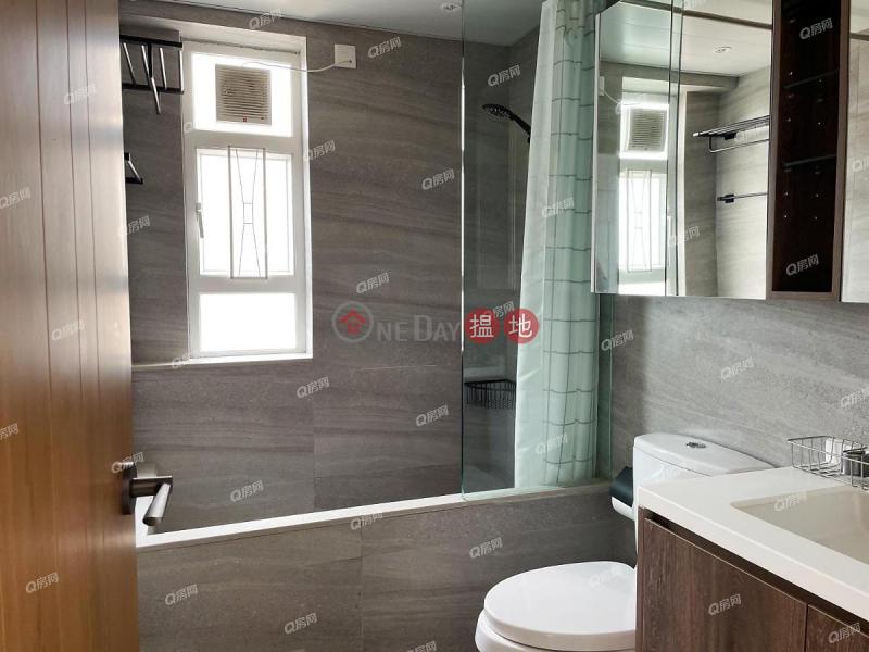 HK$ 70,000/ month Block 32-39 Baguio Villa Western District | Block 32-39 Baguio Villa | 3 bedroom High Floor Flat for Rent