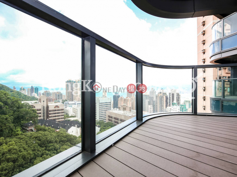 大學閣4房豪宅單位出租-42-44旭龢道 | 西區香港出租-HK$ 97,000/ 月
