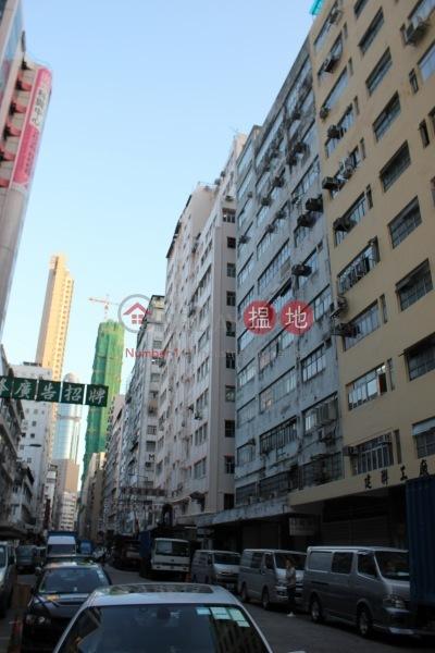 Kin Luen Factory Building (Kin Luen Factory Building) Tai Kok Tsui|搵地(OneDay)(4)
