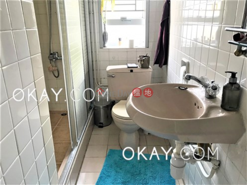 Property Search Hong Kong | OneDay | Residential, Rental Listings, Tasteful house with balcony & parking | Rental