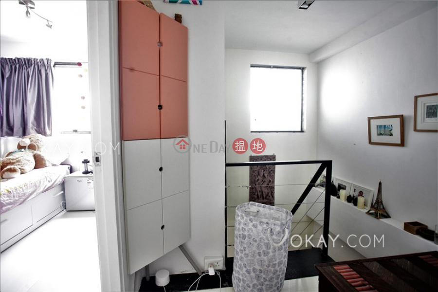 HK$ 14.5M, Tai Hang Hau Village Sai Kung Tasteful house with terrace & balcony | For Sale