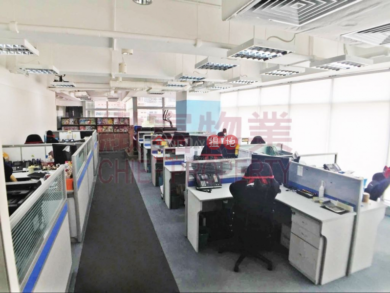 Property Search Hong Kong | OneDay | Industrial | Rental Listings, Midas Plaza