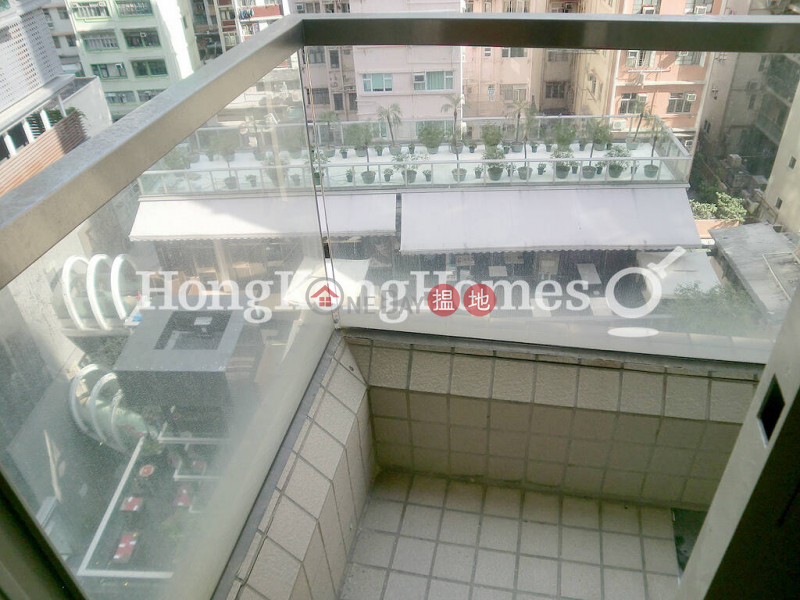 2 Bedroom Unit for Rent at Po Chi Court, 15 Ship Street   Wan Chai District, Hong Kong   Rental HK$ 22,500/ month