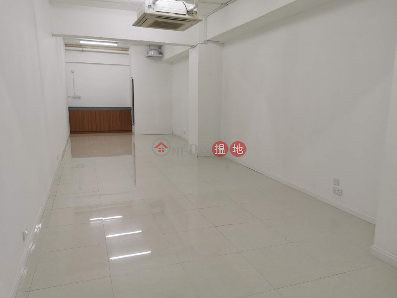 Chung Hing Industrial Mansions | Middle, Industrial, Rental Listings, HK$ 5,500/ month