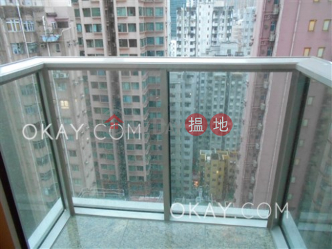 Tasteful 1 bedroom with balcony | For Sale|The Avenue Tower 2(The Avenue Tower 2)Sales Listings (OKAY-S289845)_0