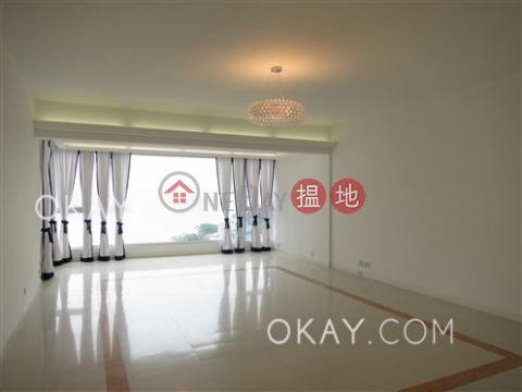 Efficient 3 bedroom with sea views & parking | Rental|Repulse Bay Garden(Repulse Bay Garden)Rental Listings (OKAY-R21345)_0