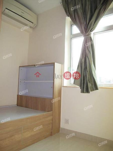 無敵海景,環境清靜《逸榮閣 (7座)買賣盤》|43鯉景道 | 東區香港出售-HK$ 1,550萬