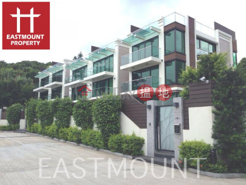 Sai Kung Village House | Property For Rent or Lease in La Caleta, Wong Chuk Wan 黃竹灣盈峰灣-Convenient, Big terrace | Property ID:2842|La Caleta(La Caleta)Rental Listings (EASTM-RSKV78B78B)_0