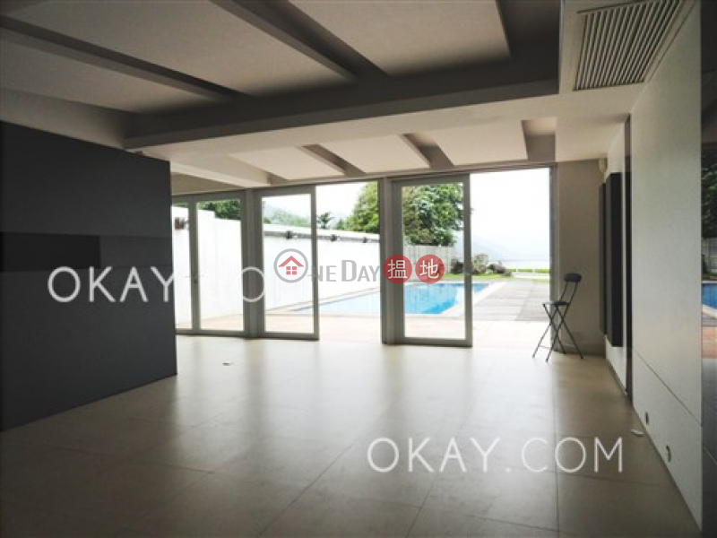Property Search Hong Kong | OneDay | Residential | Sales Listings | Beautiful house with sea views, rooftop & terrace | For Sale