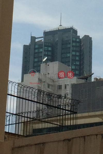 太白居 (Tai Pak Terrace) 堅尼地城 搵地(OneDay)(1)