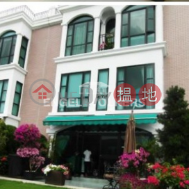 赤柱4房豪宅筍盤出租 住宅單位 玫瑰園(Villa Rosa)出租樓盤 (EVHK41324)_3