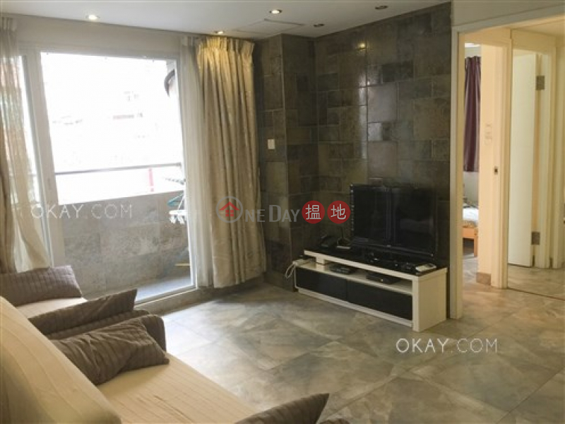 Generous 3 bedroom with balcony | Rental, 265-267 Hennessy Road | Wan Chai District, Hong Kong Rental | HK$ 26,800/ month